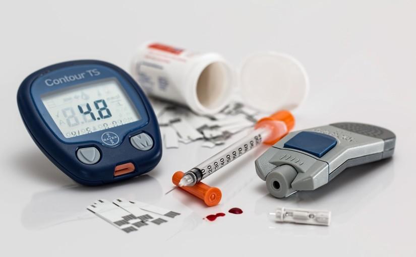 糖尿病 血糖 インスリン 測定