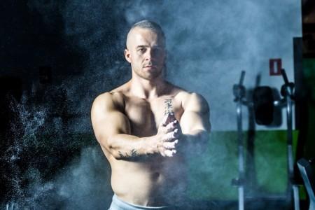 肉離れをはじめとした筋損傷のスポーツ現場での初期対応