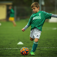 オスグット病とは|発育期の膝の痛みを引き起こす原因とは?