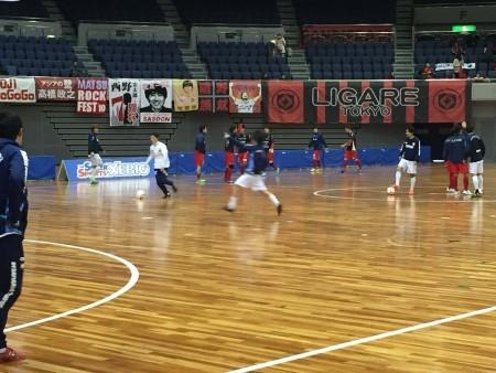 Super Sports XEBIO FUTSAL地域チャンピオンズリーグ