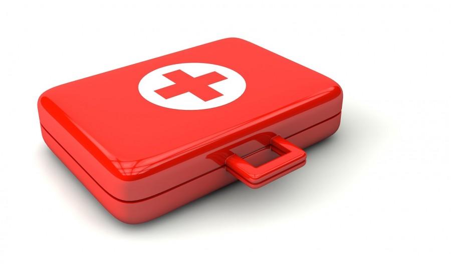 テーピングを使用する場合のRICE療法の順番|テーピングの有効性を知ろう!
