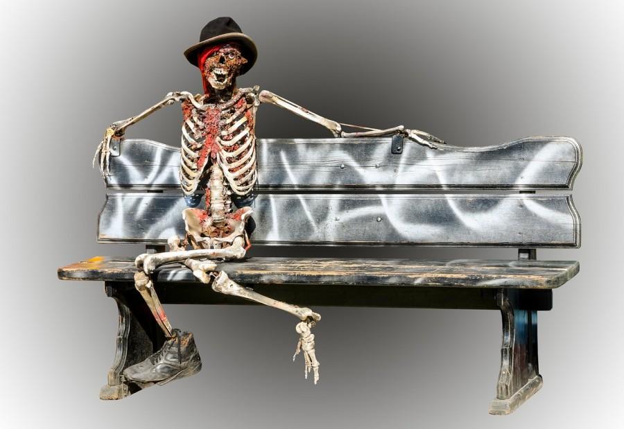 代表的な骨壊死の種類とその原因|骨端症との関係、わかってますか?