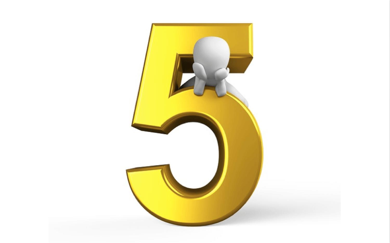 ブログ開設5ヶ月|この1ヶ月で行った調整、現在のPV数紹介!
