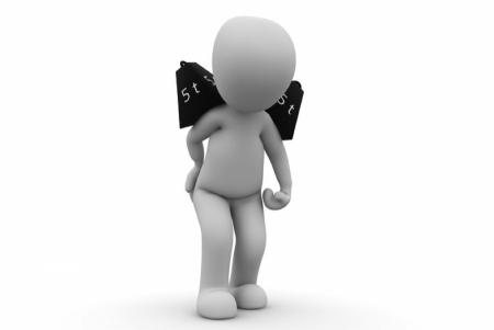 肩こりの原因|内蔵の病気の可能性がある危険な肩こりとは?